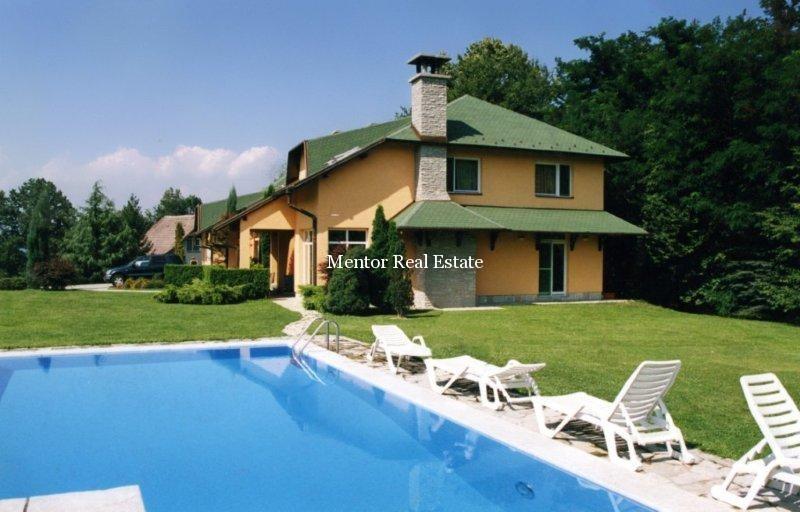 Homes For Sale In Novi Sad Serbia