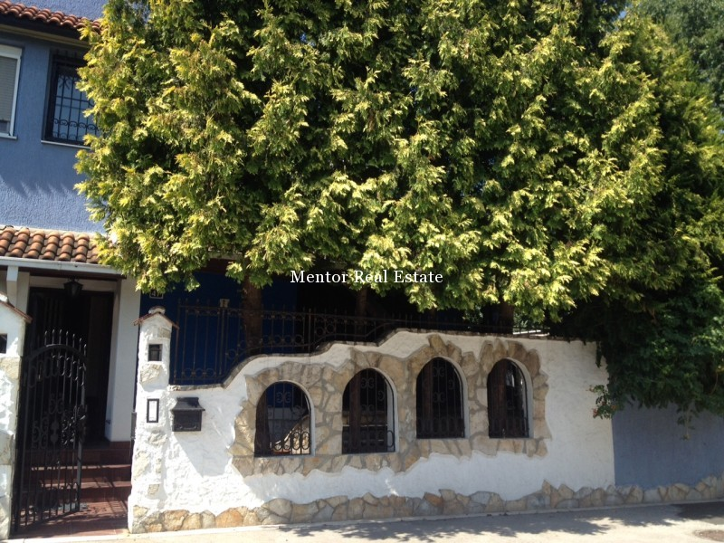 Bežanijska kosa 250sqm house for sale (41)