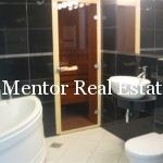 Belgrade, centre 170sqm apartment for rent (14)