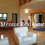 Belgrade penthouse 250sqm apartment for rent or sale (5)