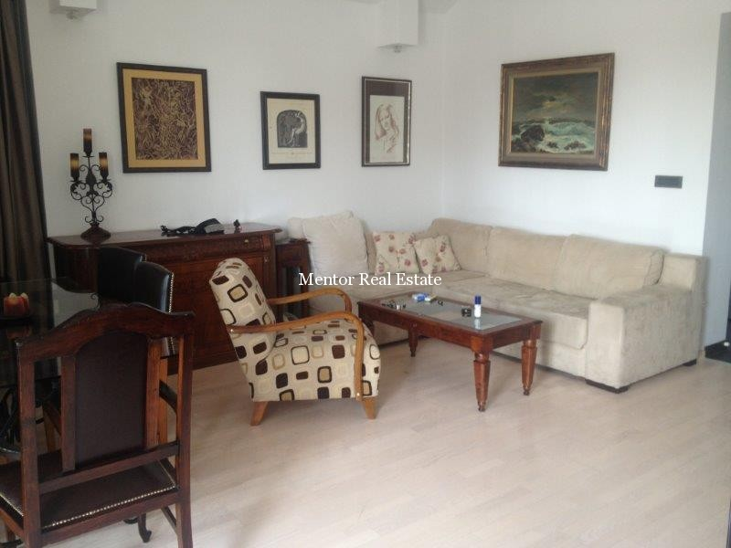 Dedinje 120sqm apartment for rent (3)