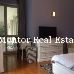 Dedinje 130sqm apartment with garden for rent (2)
