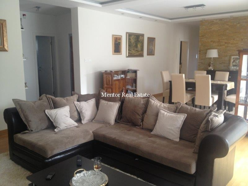Dedinje 130sqm furnished apartment for rent (15)