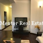 Dedinje 130sqm furnished apartment for rent (18)