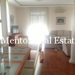 Dedinje 130sqm two level apartment for rent  (10)