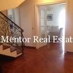 Dedinje 130sqm two level apartment for rent  (2)
