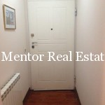 Dedinje 130sqm two level apartment for rent  (4)