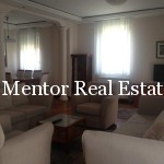 Dedinje 130sqm two level apartment for rent  (5)