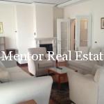 Dedinje 130sqm two level apartment for rent  (6)