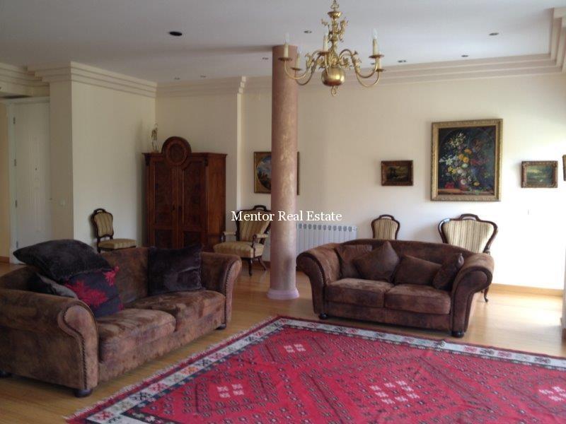 Dedinje 150sqm apartment for rent (4)