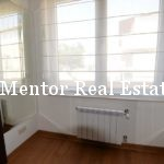 Dedinje 251m2 apartment for rent (20)