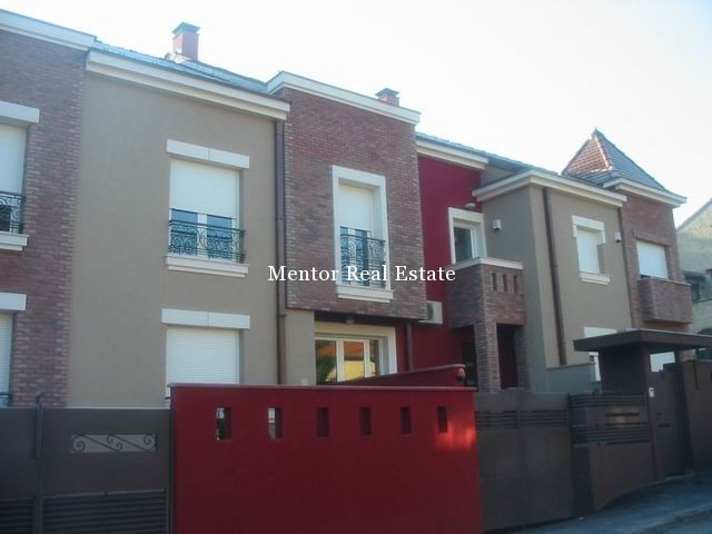Dedinje house for rent (1)