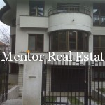 Dedinje house for rent with garden (1)