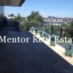 Dedinje luxury penthouse for rent 180+180sqm (1)