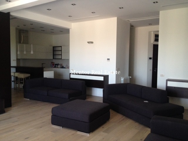 Dedinje luxury penthouse for rent 180+180sqm (15)