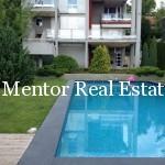 Dedinje single house with swimming pool (12)