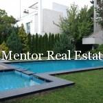 Dedinje single house with swimming pool (5)