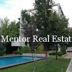 Dedinje single house with swimming pool (6)