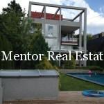 Dedinje single house with swimming pool (9)