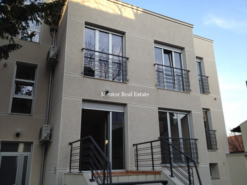 Dedinje 350sqm House For Rent