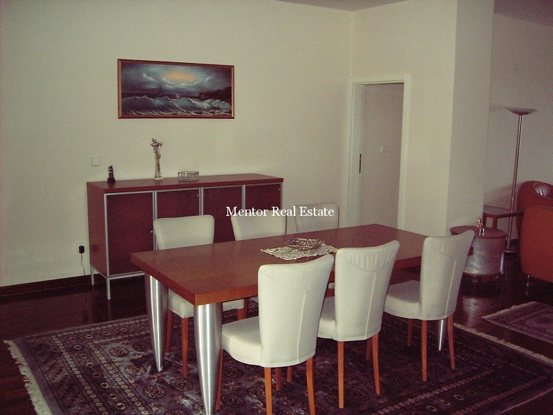 New Belgrade 170sqm apartment for rent (4)