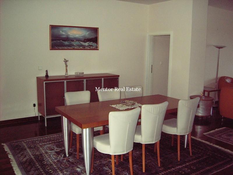 New Belgrade 170sqm apartment for rent (4)
