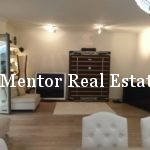 New Belgrade 174sqm luxury apartment for rent (21)