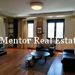 New Belgrade 180sqm apartment for rent (33)