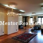 New Belgrade 180sqm apartment for rent (36)