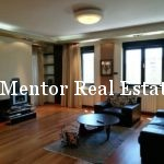 New Belgrade 180sqm apartment for rent (38)