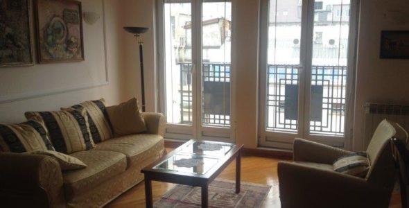 Pedestrian zone apartment for rent (21)