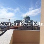 Penthouse Vračar 300sqm for rent (7)