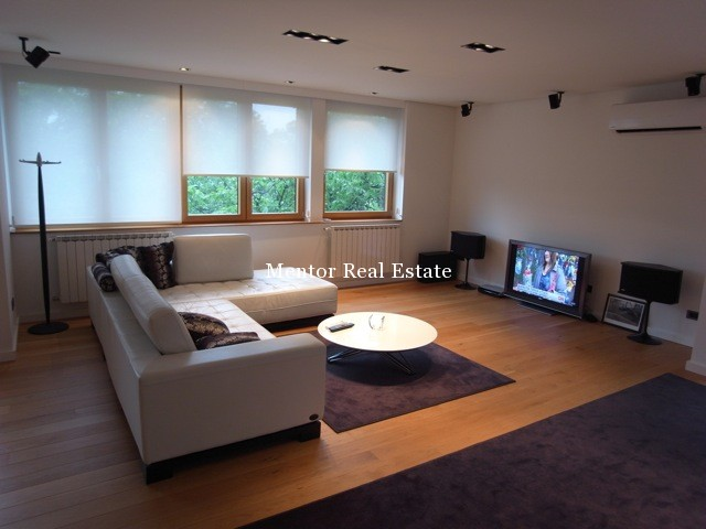 Senjak 120sqm apartment for rent (17)
