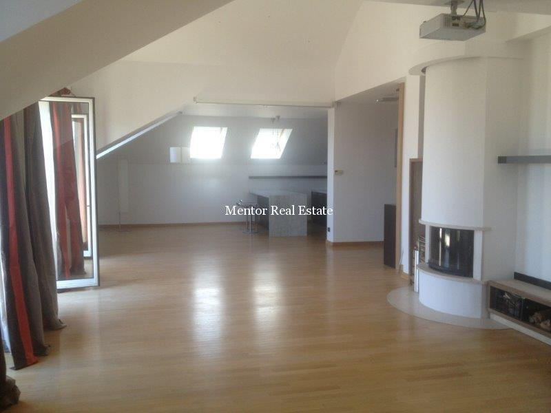 Senjak 160sqm apartment for rent (7)