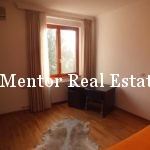 Senjak 170sqm furnished apartment for rent (24)