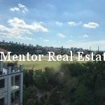 Senjak 170sqm luxury apartment for rent (43)