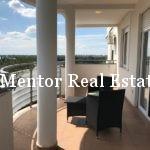 Senjak 170sqm luxury apartment for rent (46)