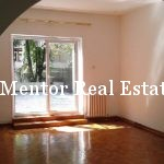 Senjak 250sqm unfurnished house for rent (1)