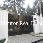 Senjak 400sqm, 1100sqm land single house for sale (1)