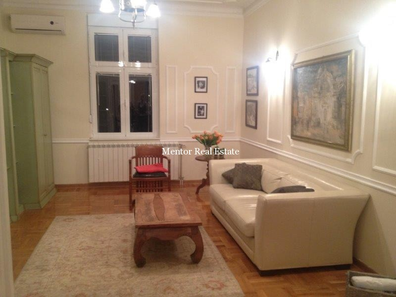Stari Grad 110sqm apartment for rent (1)