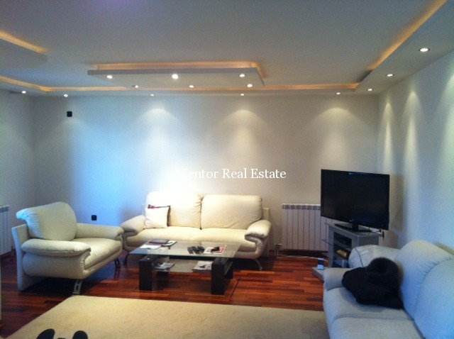 Voždovac 110sqm  furnished apartment for rent (9)