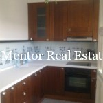 Vračar 100sqm furnished apartment for rent (9)