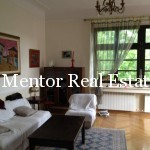 Vračar 105sqm apartment for rent (1)