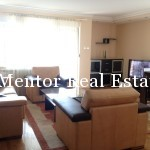 Vračar 106sqm furnished apartment for rent (13)