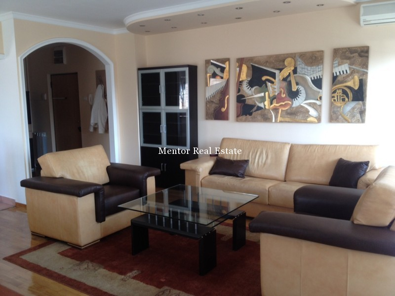 Vračar 106sqm furnished apartment for rent (20)