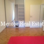 Vračar 108sqm apartment for rent  (18)