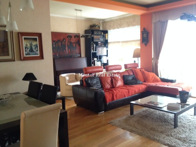 Vračar 110sqm apartment for sale (5)