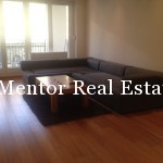 Vračar 110sqm furnished apartment for rent  (4)