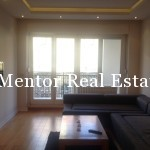 Vračar 110sqm furnished apartment for rent  (6)