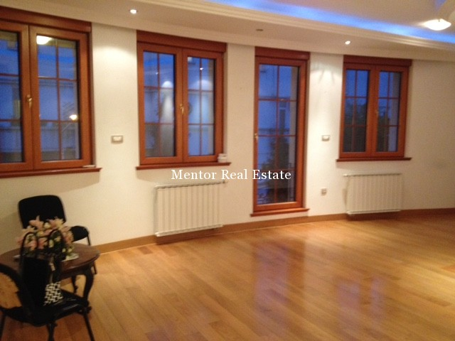 Vračar 120sqm apartment for rent (4)